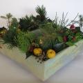 Paradiesgarten I - weihnachtlich